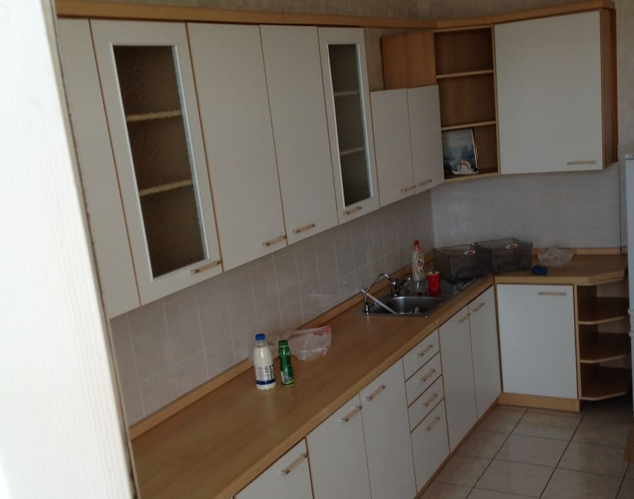 Генеральная уборка квартиры 80 м2