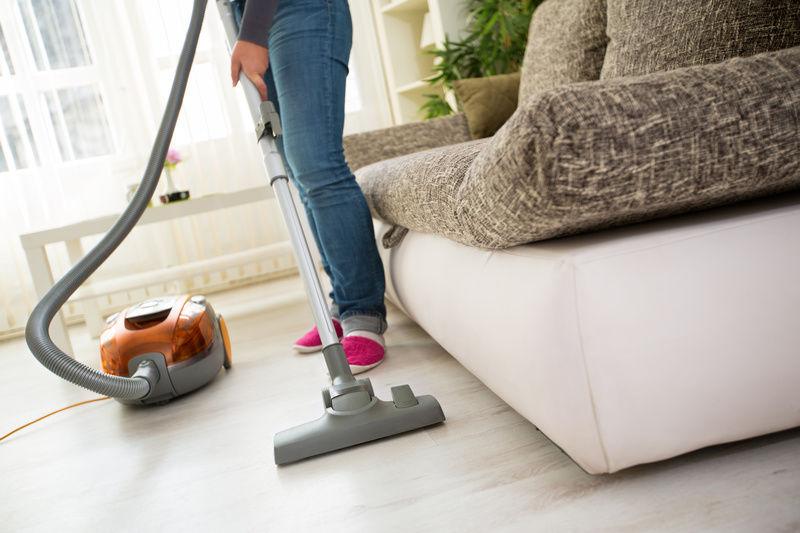 Ежедневная уборка квартир и помещений