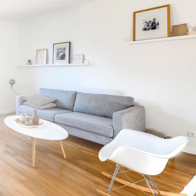 Уборка 2-х комнатной квартиры